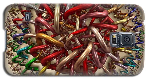 Spawn Galaxy S5 Case