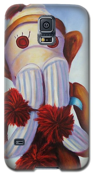 Speak No Bad Stuff Galaxy S5 Case