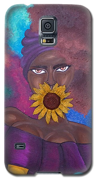 Speak No Evil Galaxy S5 Case