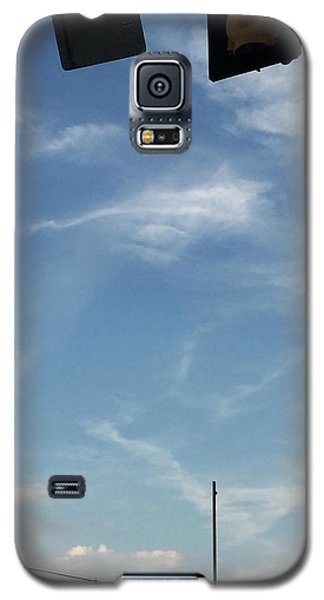 Special Day-hand From Heaven  Galaxy S5 Case