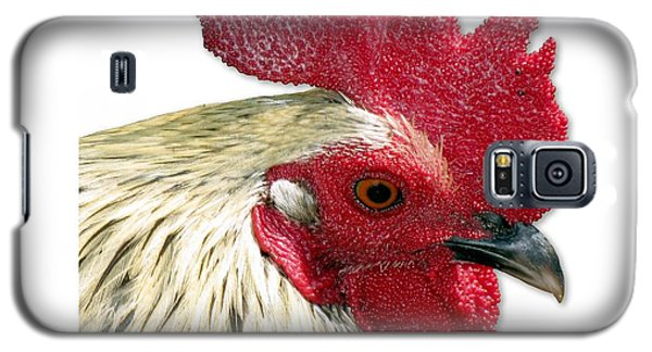 Special Edition Key West Rooster Galaxy S5 Case