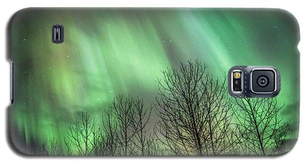 Spectacular Lights Galaxy S5 Case