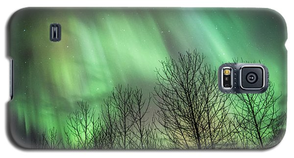 Spectacular Lights Galaxy S5 Case