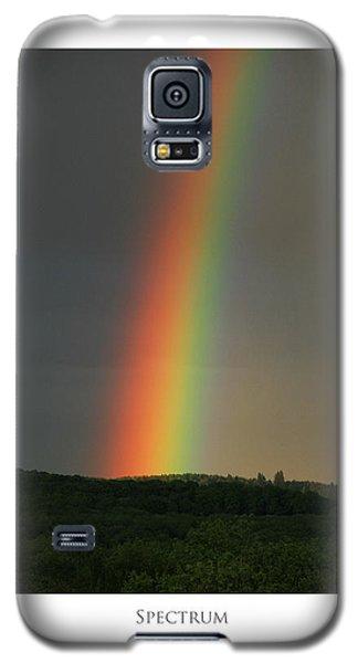 Spectrum Galaxy S5 Case