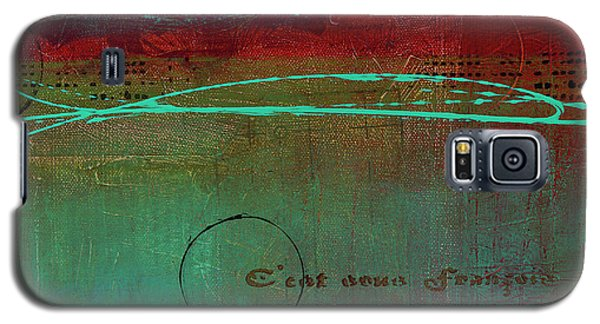 Spellbinder Galaxy S5 Case