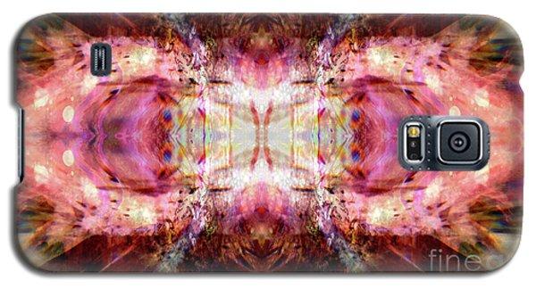 Spellbinding Galaxy S5 Case by Tlynn Brentnall