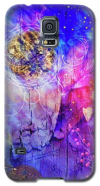Spellbound Galaxy S5 Case