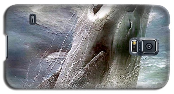 Sperm Whale Galaxy S5 Case