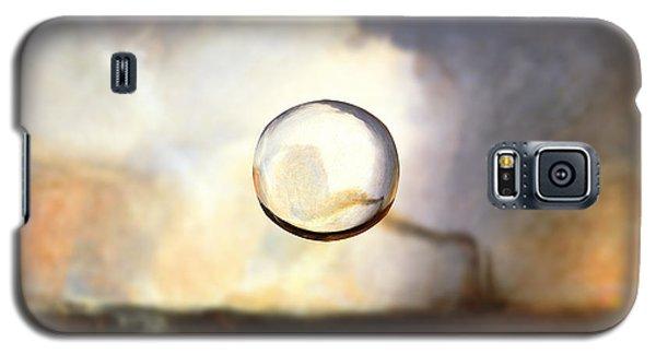 Sphere I Turner Galaxy S5 Case by David Bridburg