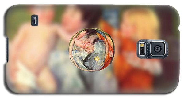 Sphere II Cassatt Galaxy S5 Case