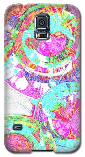 Sphere Series 965.030812vsscinvx3fddfx3 Galaxy S5 Case