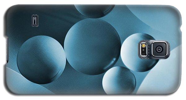 Spheres Galaxy S5 Case