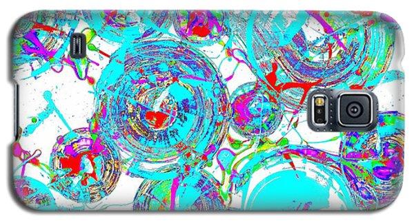 Spheres Series 1511.021413invfddfs-sc-2 Galaxy S5 Case