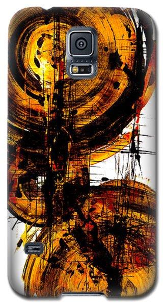 Spherical Joy Series 51.041011vsscvs Galaxy S5 Case