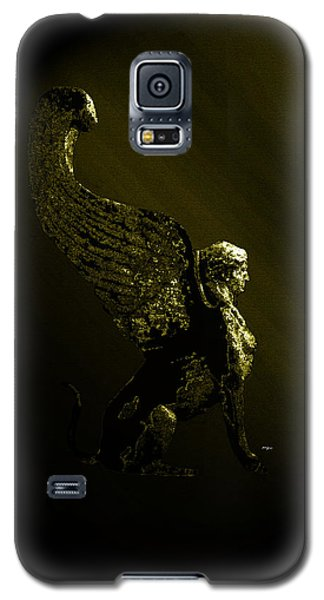 Sphinx Galaxy S5 Case