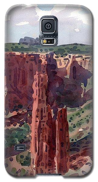 Spider Rock Overlook Galaxy S5 Case