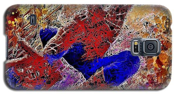 Spiderman 2 Galaxy S5 Case