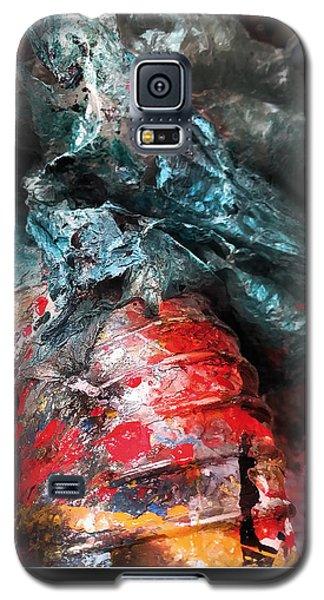 Spill 228 Galaxy S5 Case