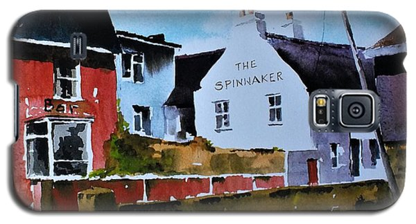 Spinaker In Scilly  Kinsale Galaxy S5 Case