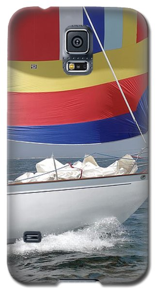 Spinnaker Run Galaxy S5 Case