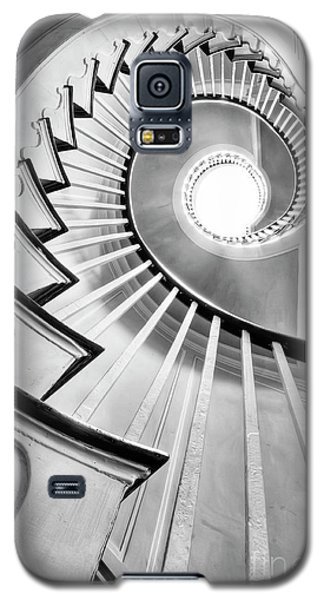 Spiral Staircase Lowndes Grove  Galaxy S5 Case