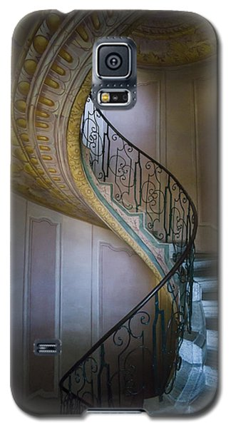 Spiral Staircase Melk Abbey II Galaxy S5 Case
