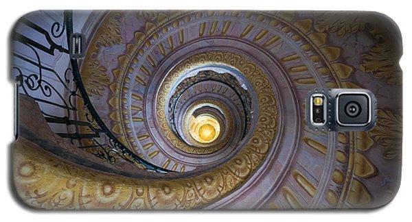 Spiral Staircase Melk Abbey IIi Galaxy S5 Case