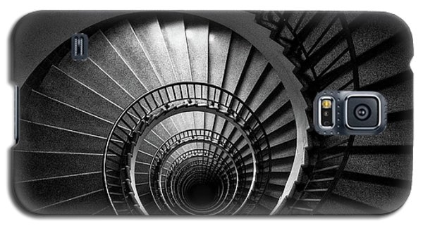 Spiral Staircase Galaxy S5 Case