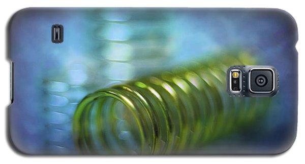 Spirals Galaxy S5 Case