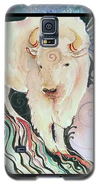 Spirit Buffalo Galaxy S5 Case