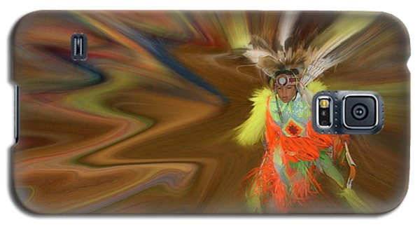 Spirit Dance Galaxy S5 Case