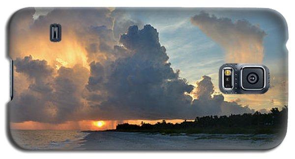 Galaxy S5 Case featuring the photograph Spirit Flowing by Melanie Moraga
