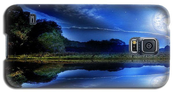 Shot In The Dark Galaxy S5 Case