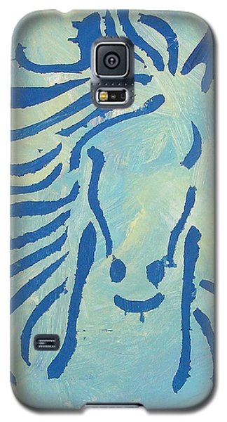 Spirit Horse Galaxy S5 Case
