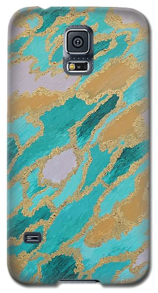 Spirit Journey Galaxy S5 Case