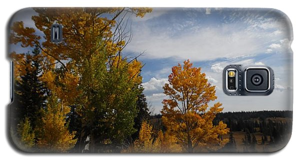 Spirit Of Autumn Dixie National Forest, Utah Galaxy S5 Case