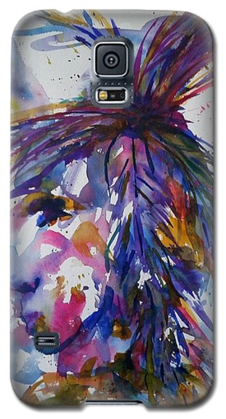 Spirit Of Horsefeather Galaxy S5 Case