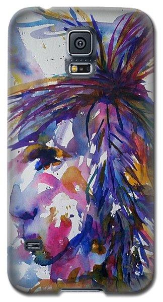 Spirit Of Horsefeather Galaxy S5 Case