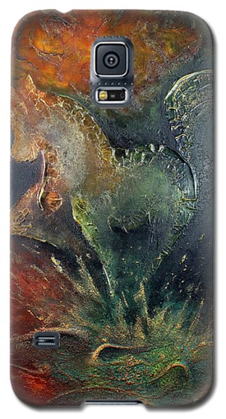 Spirit Of Mustang Galaxy S5 Case