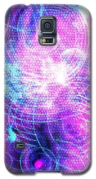 Galaxy S5 Case - Spirit Of Passion I I by Orphelia Aristal