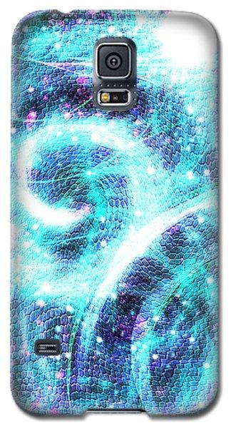 Galaxy S5 Case - Spirit Of Sky I I by Orphelia Aristal