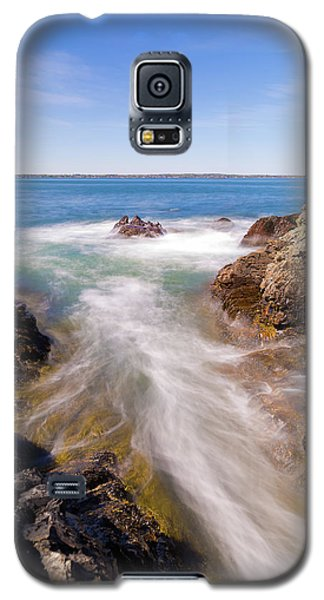 Spirit Of The Atlantic Galaxy S5 Case