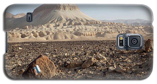 Spirit Of The Desert Galaxy S5 Case by Yoel Koskas
