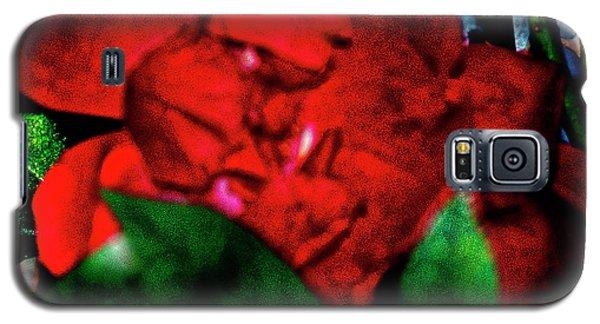 Spirit Of The Rose Galaxy S5 Case