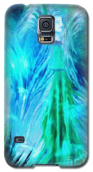 Spirit Sanctuary Galaxy S5 Case
