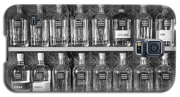 Spirit World Bottles Galaxy S5 Case