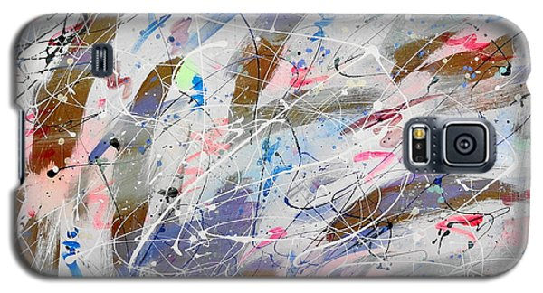 Spirits Dancing Galaxy S5 Case