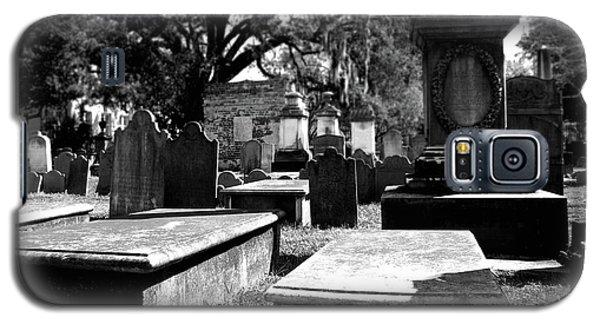 Spirits Of Charleston Galaxy S5 Case by Marti Green