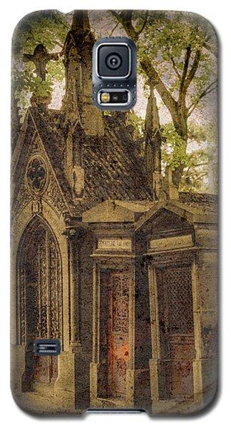 Paris, France - Spirits - Pere-lachaise Galaxy S5 Case