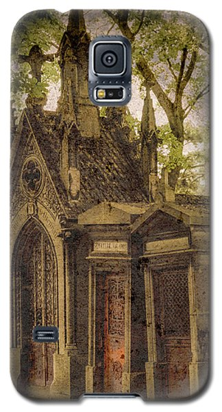 Paris, France - Spirits - Pere-lachaise Galaxy S5 Case